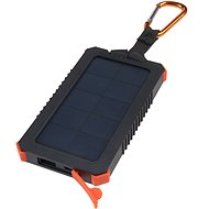 Xtorm Solar Charger Impulse 5000 - Powerbanka