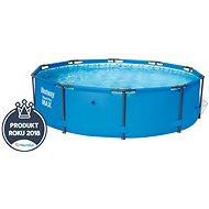 BESTWAY Steel Pro MAX Pool 3.05m x 76cm - Bazén