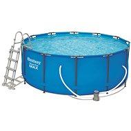 BESTWAY Steel Pro MAX Pool Set 3.66m x 1.22m  - Bazén