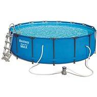BESTWAY Steel Pro MAX 4.57mx1.22m - Bazén