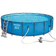 BESTWAY Steel Pro MAX 5.49mx1.22m - Bazén