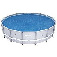 BESTWAY Flowclear Solar Pool Cover - Solární plachta