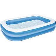 BESTWAY 54006 Family Pool 269x175x51cm - Bazén
