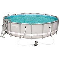 BESTWAY Pool Set 5.49m x 1.32m - Bazén