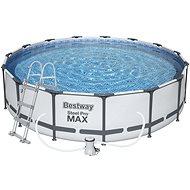 BESTWAY Pool Set 4.57m x 1.07m - Bazén