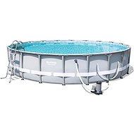 BESTWAY Pool Set 6.10m x 1.22m - Bazén