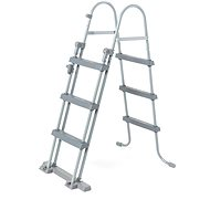 BESTWAY Safety Pool Ladder 1.07m - Schůdky do bazénu