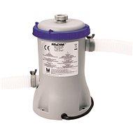 BESTWAY 530gal Filter Pump - Kartušová filtrace