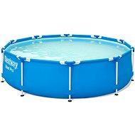 BESTWAY Steel Pro Pool 3.05m x 76cm  - Bazén