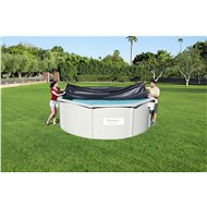 BESTWAY Flowclear Pool Cover 3.60m x 1.20m  - Krycí plachta