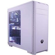 BitFenix Nova Window White - Počítačová skříň