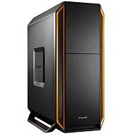 Be quiet! SILENT BASE 800 oranžová - Počítačová skříň