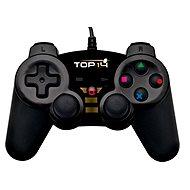 Bigben PS3PADRUGBY15 - Gamepad