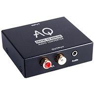 AQ AC01DA - DAC převodník