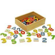 Magnetické počítání - Didaktická hračka