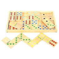 Velké dřevěné domino - Domino