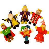 Fingers - Set of fairy-tale characters - Hand Puppet