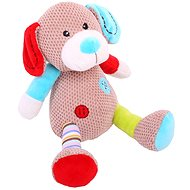 Soft Plush toy - Bruno Dog - Fabric Toy