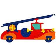 Vkladací puzzle - Velké hasičské puzzle - Puzzle