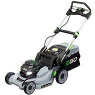 EGO LM1701E - Set - Cordless Lawn Mower