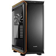 Be quiet! DARK BASE PRO 900 rev.2 oranžová - Počítačová skříň