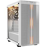 be quiet! Pure Base 500DX White - Počítačová skříň