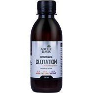 ADELLE DAVIS Lipozomální glutation 200 ml - Doplněk stravy