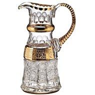 Bohemia Crystal Ručně broušený džbán Romantic 1200ml - Džbán
