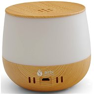 Airbi LOTUS – světlé dřevo - Aroma difuzér