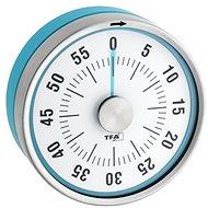 TFA Mechanická minutka TFA 38.1028.20 – PUCK – modrá - Minutka