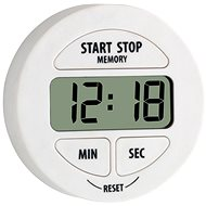Digital minute minder - timer and stopwatch - TFA38.2022.02