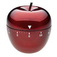 TFA Mechanická minutka TFA 38.1030.05 – jablko červené - Minutka