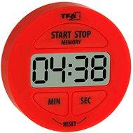 TFA Digitální minutka – časovač a stopky – TFA38.2022.05 - Minutka