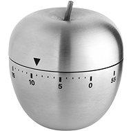 TFA Mechanická minutka TFA 38.1030.54 – jablko stříbrné - Minutka