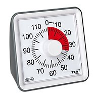 TFA Mechanická minutka TFA 38.2043.10 VISUAL - Minutka