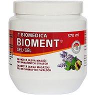 Bioment Massage Gel 370ml - Body Gel