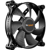 Be quiet! Shadow Wings 2 120mm PWM - Ventilátor do PC