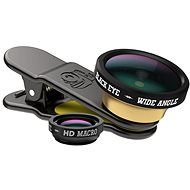 Black Eye HD Combo - Objektiv