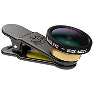 Black Eye HD Wide Angle - Objektiv