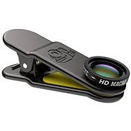 Black Eye HD Macro x 15 - Objektiv