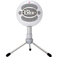 BLUE Snowball iCE White - Stolní mikrofon
