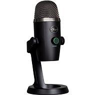 Blue Yeti Nano USB, Black - Mikrofon