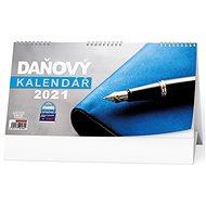 BALOUŠEK Daňový kalendář - Stolní kalendář