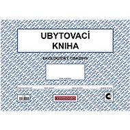 BALOUŠEK Accommodation book - Form