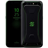 Xiaomi Black Shark 64GB Black - Mobile Phone