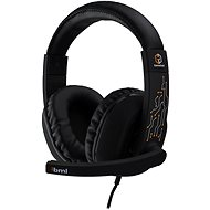 BML GameGod Rusher - Gaming Headset