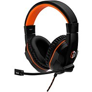 BML GameGod Bruiser - Gaming Headset