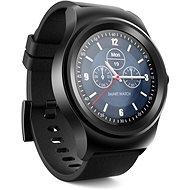 BML bWatch Alpha Black - Chytré hodinky