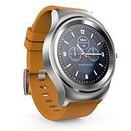 BML bWatch Alpha Silver - Chytré hodinky