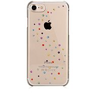 Bling My Thing Milky Way Cotton Candy pro iPhone 7 - Ochranný kryt